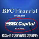 Strong Catalysts and Sum of the Parts Shows 170+% Potential with BBX Capital