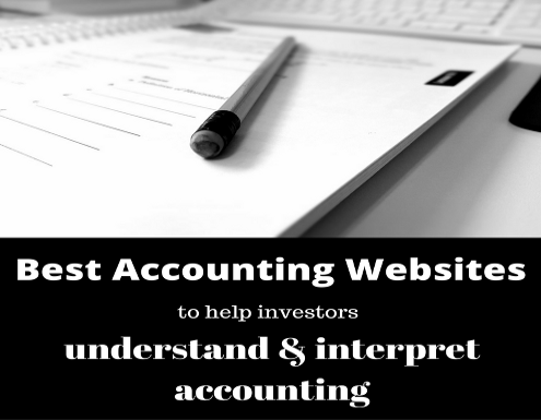 8 Best Accounting Websites to Help Investors Understand and ...