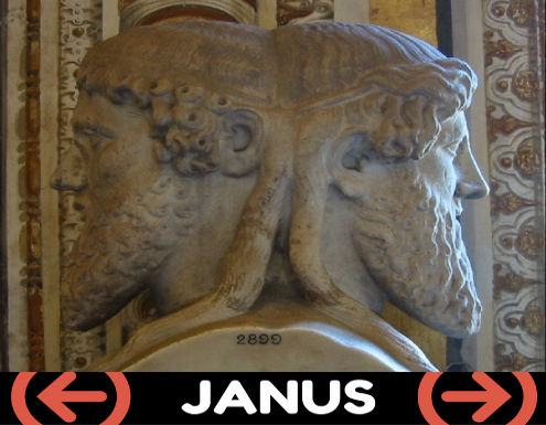 Janus the god