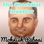 Mohnish Pabrai – The Checklist Investor Crushing the Market by 1100%