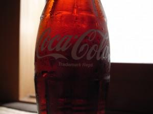 coke, branding