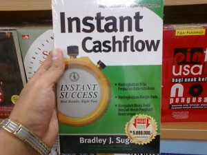 Cash Flow Statement Competitive Advantages