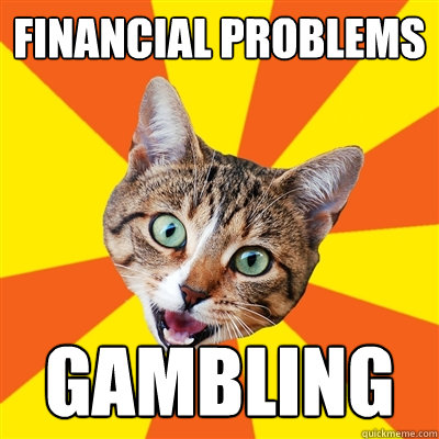 I'm a Gambler and Why You Make The Same Mistakes