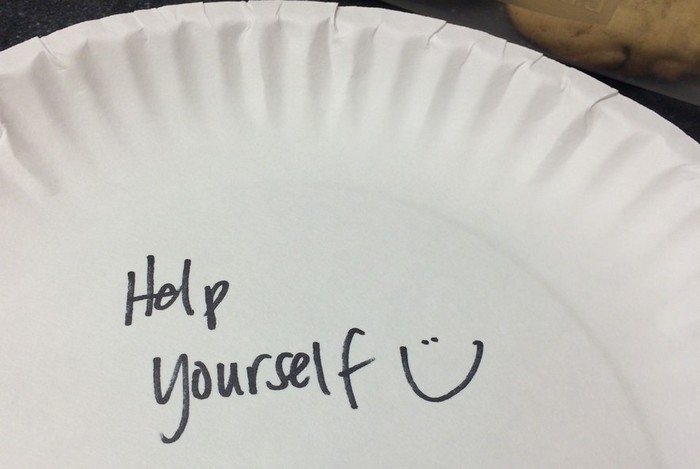 help-yourself