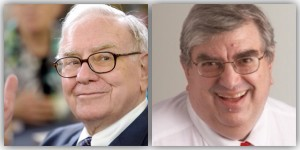 Buffett-Greenwald
