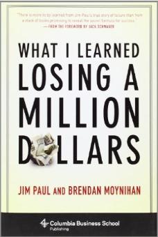 losing millions