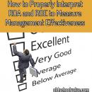 measure management effectiveness