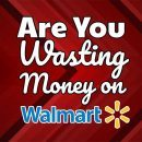 walmart stock value